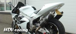 HDV-racing Motoren